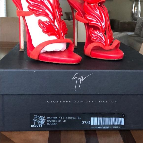 e582ae654cb42 Giuseppe Zanotti Shoes | Cruel Summer | Poshmark